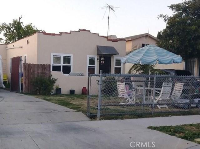 4141 W 161st Street, Lawndale, CA 90260