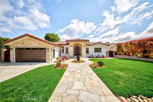 50 Ranchview Rd, Rolling Hills Estates, CA 90274 Photo
