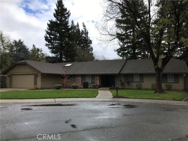718 Woodbridge Drive, Chico, CA 95926