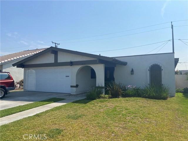 Photo of 870 E Gladwick Street, Carson, CA 90746