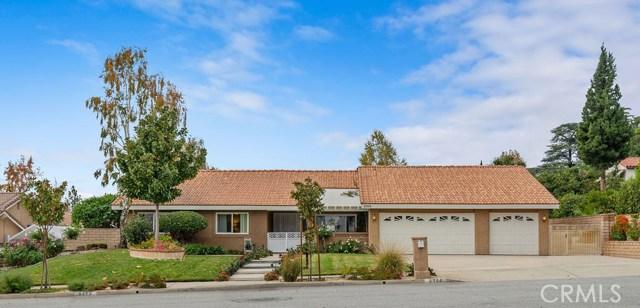 6166 Kirkwood Avenue, Rancho Cucamonga, CA 91701