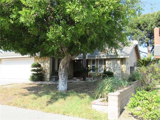 2439 Arline Street, West Covina, CA 91792