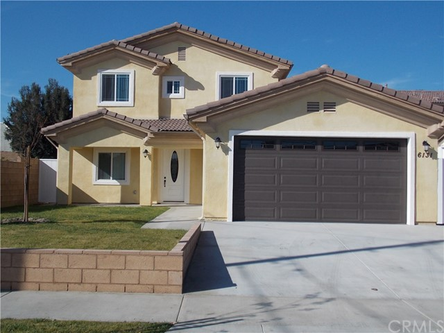 2020 YEAR NEW BUILT 4 BEDROOMS , 3 BATHROOMS, ( 1 BED & 1 BATH DOWNSTAIRS ) JACUZZI ,TUB,STAND SHOWER. 1,988 SQFT. LIVING SPACE, 4,723 SQFT. LOT SIZE.BEAUTIFUL CROWN MOLDING, 9 FOOT HIGH CEILING. BEAUTIFUL KITCHEN CABINETS, BACK-SPLASH, QUARTZ COUNTER TOPS,DOUBLE STAINLESS KITCHEN SINKS,DISHWASHER , WASHER & DRYER HOOK-UP ,6 BURNERS STOVE, OWEN,COMMERCIAL KITCHEN HOOD,TILE FLOOR. UPSTAIRS BEDROOMS LAMINATE WOOD FLOOR, DOUBLE PANE WINDOWS,WALK-IN CLOSET,OPEN COMPUTER AREA , CUSTOM QUARTZ COUNTER SINK,TILE FLOOR IN BATHROOM, WOOD STAIRWAY, DINING ROOM, OPEN KITCHEN FLOOR PLAN,SLIDING FRENCH DOORS LEAD TO BACK YARD, CONCRETE READY FOR PATIO, SOURROUNDING BLOCK WALL, GATE, A/C EFFICIENCY  & HEATING CENTRAL, 2 CAR GARAGE,FRONT PORCH,TILE ROOF, CLOSE TO FWY. BEACH BLVD. / 5 FWY.