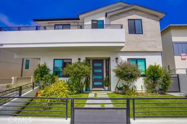 2609 Mathews Avenue A, Redondo Beach, CA 90278