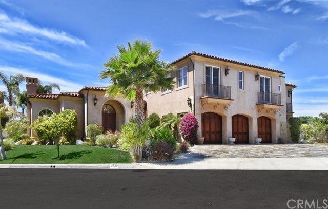 2739 Via Miguel, Palos Verdes Estates, CA 90274