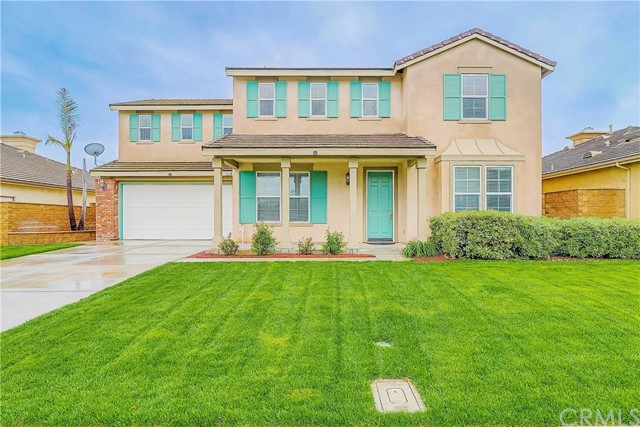7354 Morning Hills Dr, Eastvale, CA 92880