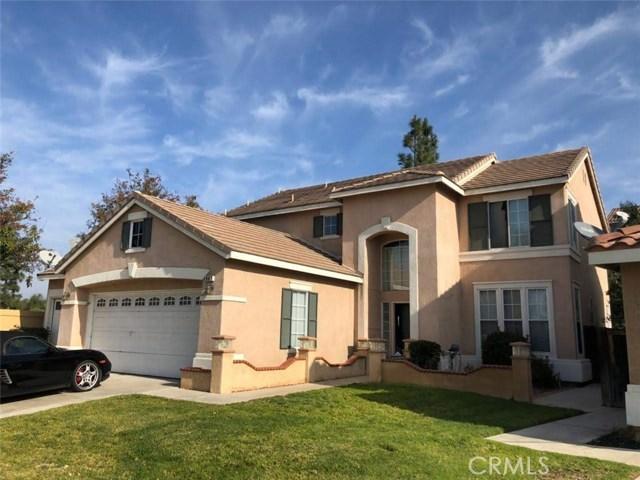 987 Montague Circle, Corona, CA 92879