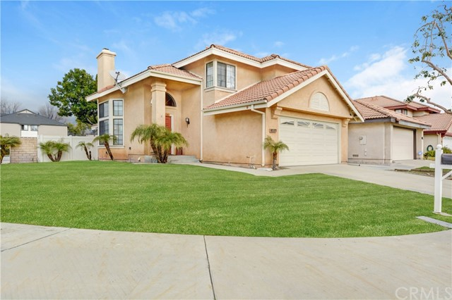 11016 Hastings Court, Rancho Cucamonga, CA 91730