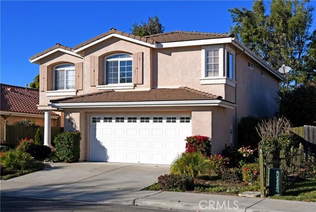 815 Tabitha Lane, Santa Maria, CA 93454