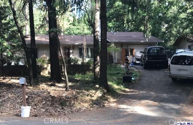 5546 Sierra Springs Drive, Pollock Pines, CA 95726