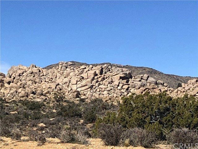 2554 Apache, Pioneertown, CA 92268