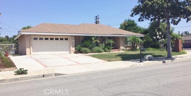 1131 Brookdale Avenue, La Habra, CA 90631