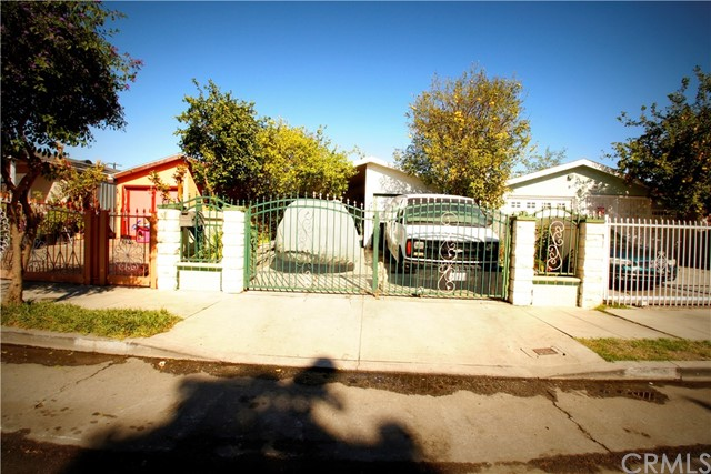 2101 E 112th Street, Los Angeles, CA 90059