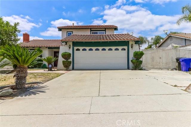 1527 Shamrock Avenue, Upland, CA 91786