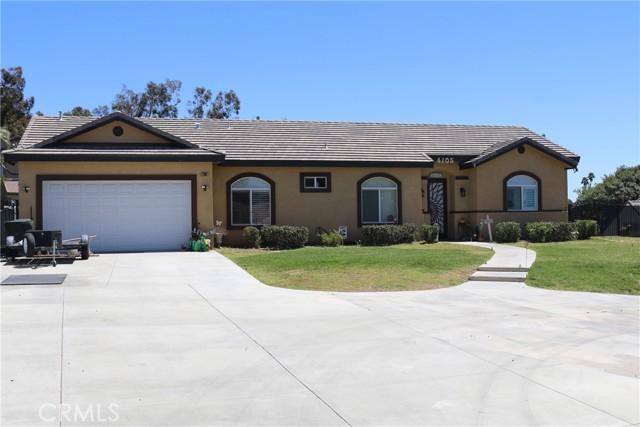 4105 Camellia Drive, San Bernardino, CA 92404