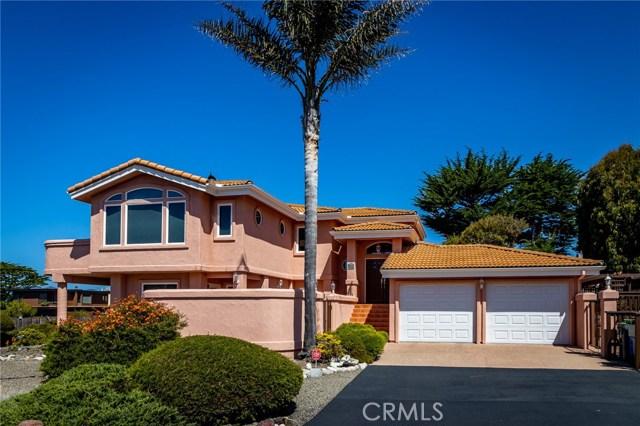 305 Gaines Street, Cambria, CA 93428