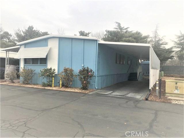 1675 Manzanita Avenue 18, Chico, CA 95926