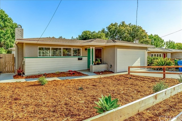2071  Hope Street, San Luis Obispo, California
