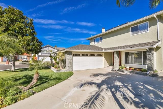 18812 Flagstaff Lane, Huntington Beach, CA 92646