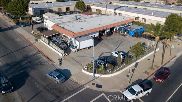 1601 E Mission Boulevard, Pomona, CA 91766