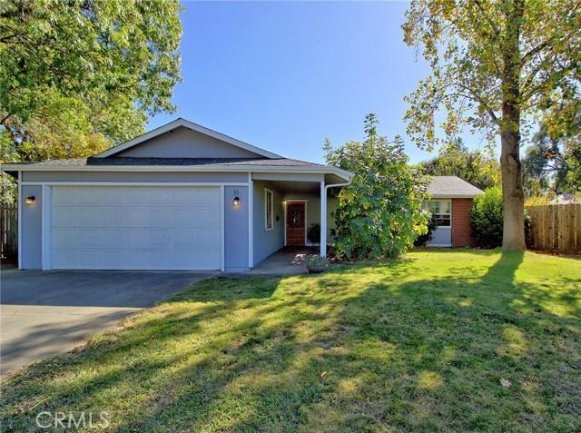 30 Irving Way, Chico, CA 95926