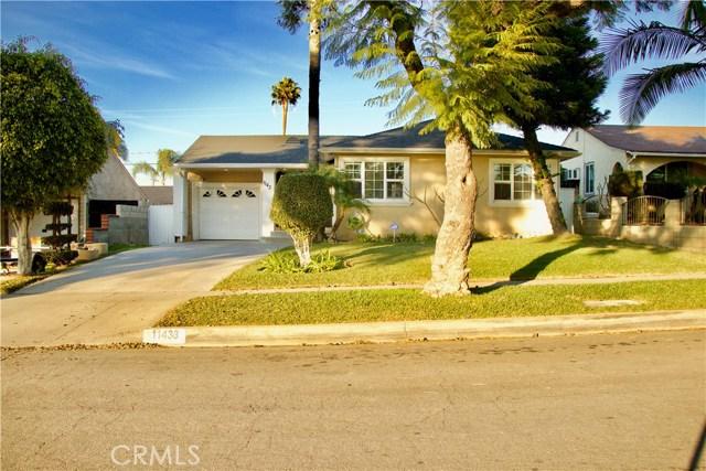 11433 La Docena Lane, Santa Fe Springs, CA 90670