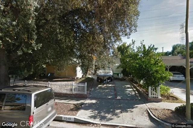 9340 Crebs Avenue, Northridge, CA 91324