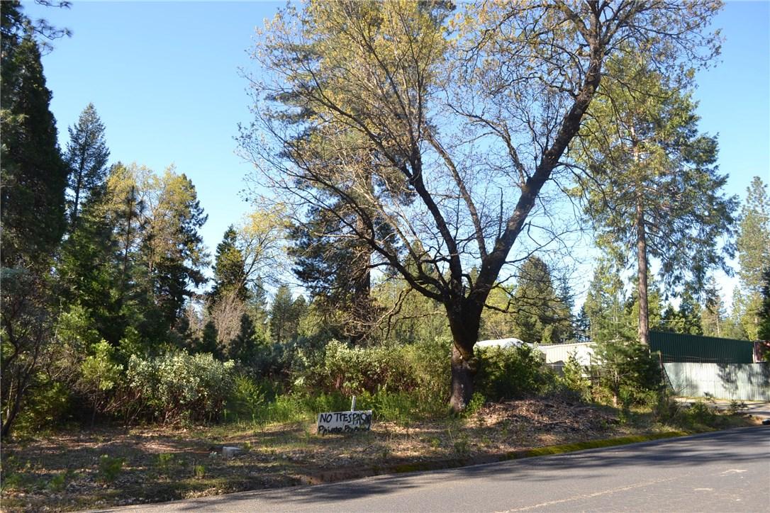 0 Hollywood Road, Magalia, CA 95954
