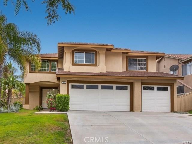 3023 Veranda Lane, Corona, CA 92882
