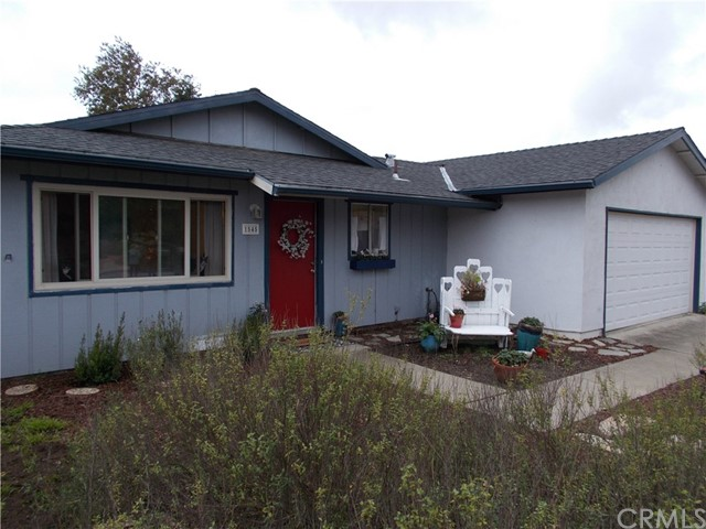 1545 Cucaracha Court, San Luis Obispo, CA 93405