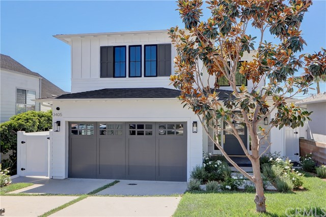 3405 Pine Avenue, Manhattan Beach, California 90266, 5 Bedrooms Bedrooms, ,4 BathroomsBathrooms,For Sale,Pine,SB20165715