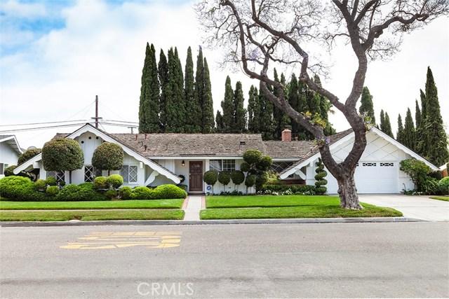 10632 La Dona Drive, Garden Grove, CA 92840
