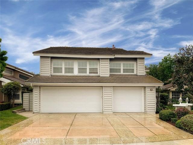 11 Aldea, Irvine, CA 92620