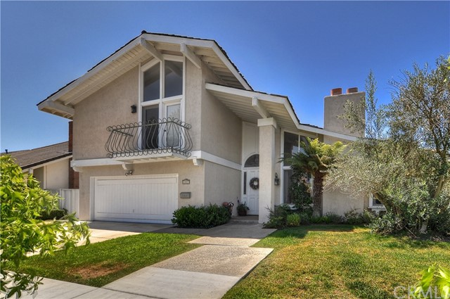 1807 Port Margate Place | Harbor View Homes (HVHM) | Newport Beach CA