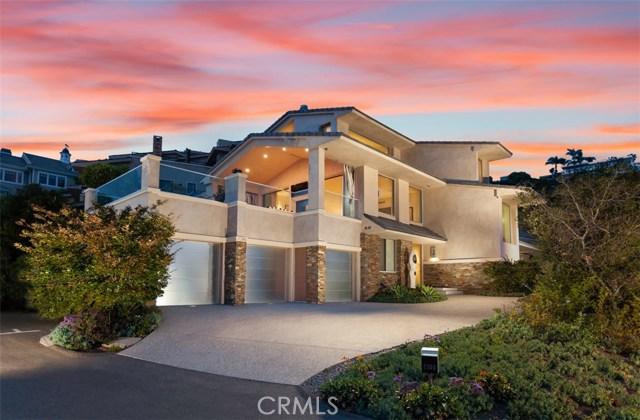 2300 Crestview Drive, Laguna Beach, CA 92651