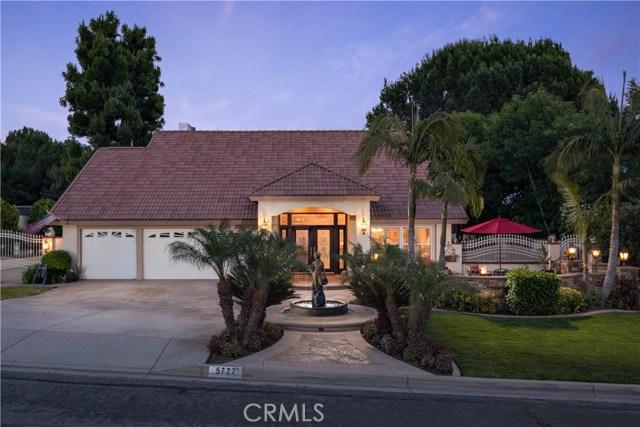 5777 Cameo Street, Alta Loma, CA 91701