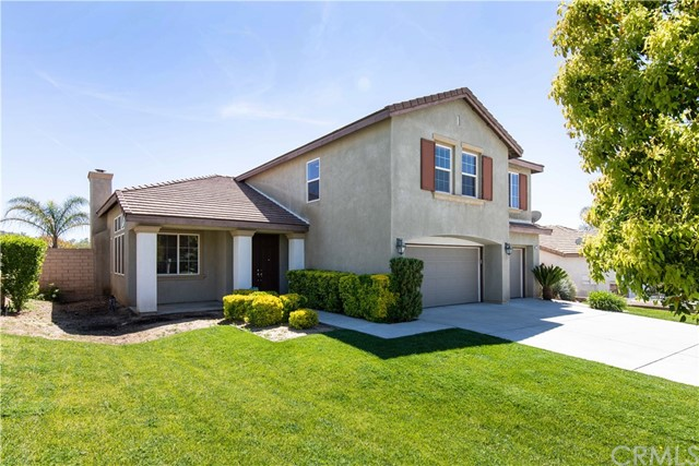 1204 Foothill Drive, Banning, CA 92220