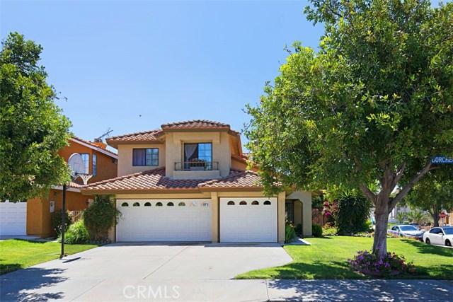 2900 Dorchester Circle, Corona, CA 92879