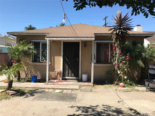 857 E 111th Place, Los Angeles, CA 90059