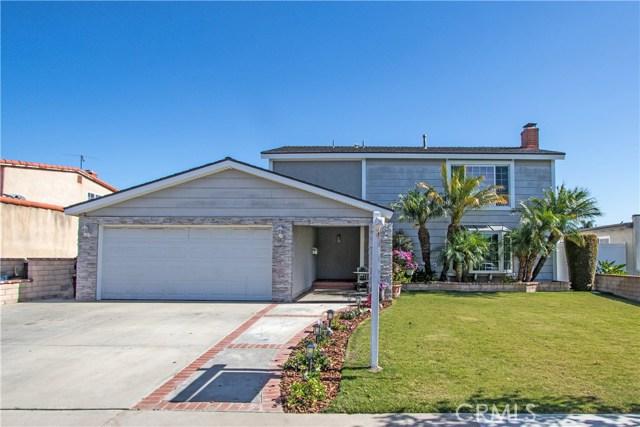 9121  Warfield Drive, Huntington Beach, California