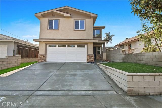 900 Buena Vista Avenue, La Habra, CA 90631