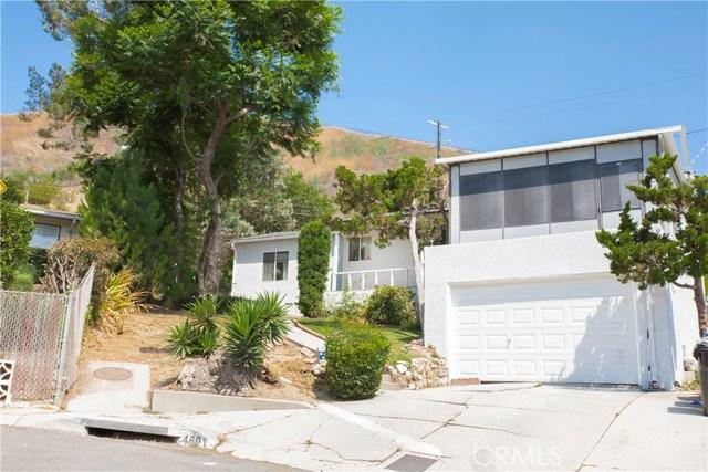 4601 Norelle Street, El Sereno, CA 90032