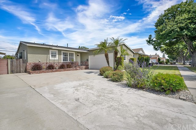 5836 Fanwood Avenue, Lakewood, CA 90713