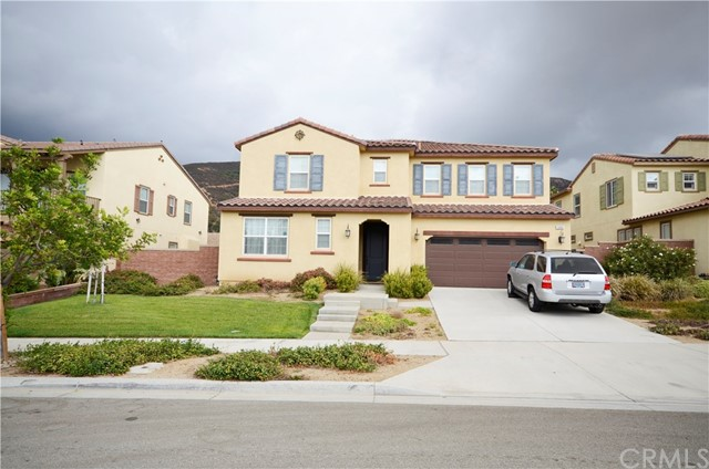 15460 Six M Ranch Lane, Fontana, CA 92336