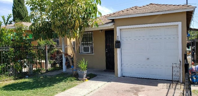 536 W Cressey Street, Compton, CA 90222