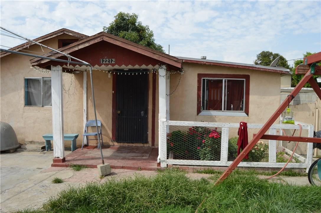 12212 Schmidt Road, El Monte, CA 91732