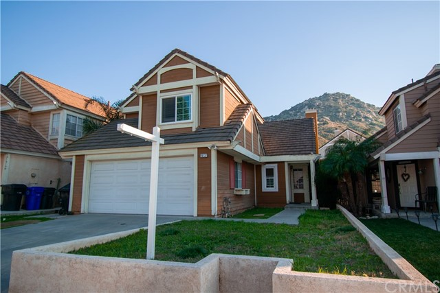 16137 Valleyvale Drive, Fontana, CA 92337