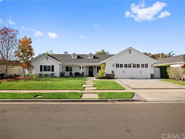 1419 Lincoln Lane | Baycrest South (BCSO) | Newport Beach CA