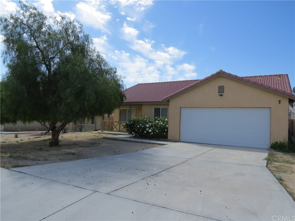 Photo of 71589 Florida Drive, 29 Palms, CA 92277