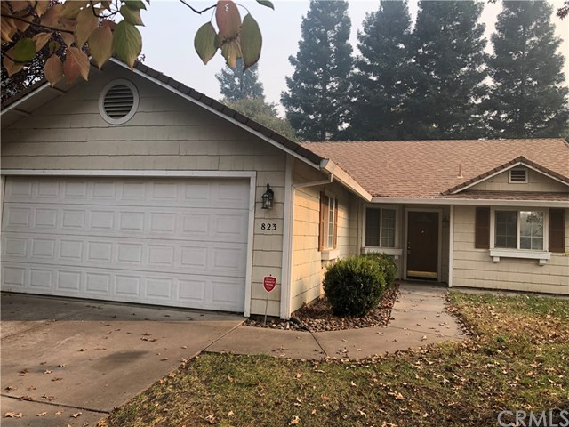 823 Black Walnut Way, Chico, CA 95973